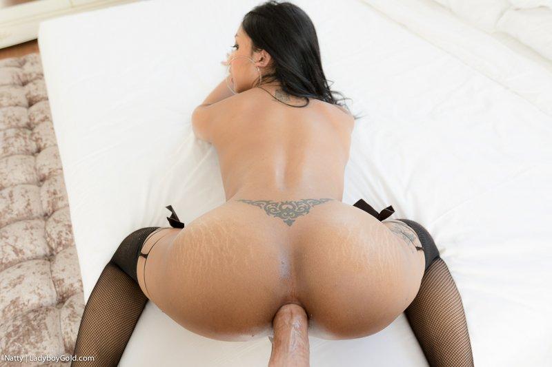 Sexy Natty
