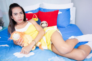 Pattaya ladyboy Lee