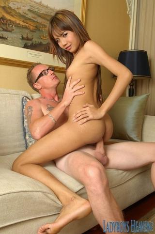 Nadia Ladyboy Sex