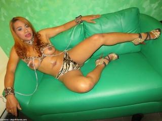 Ladyboy Jasmine